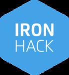 Thumb logo ironhack