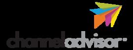 Web channeladvisor black transparent